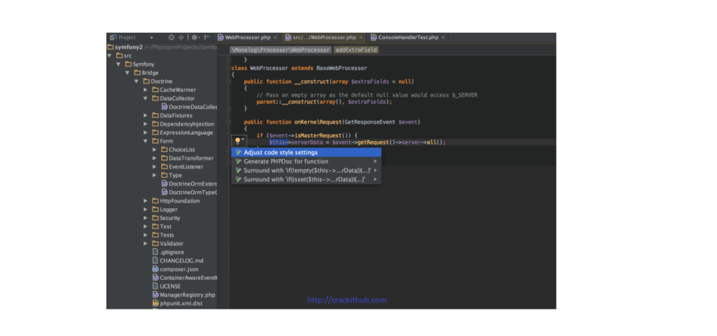 download phpstorm full crack