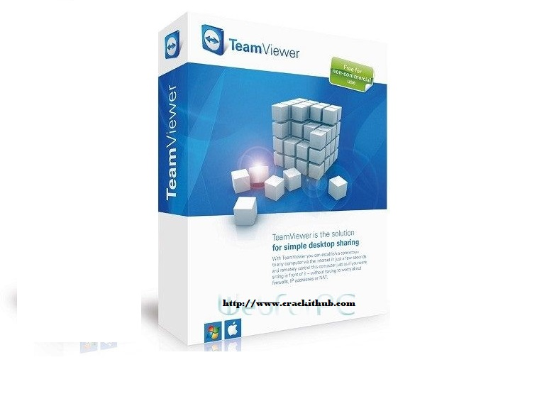 TeamViewer 11 Free