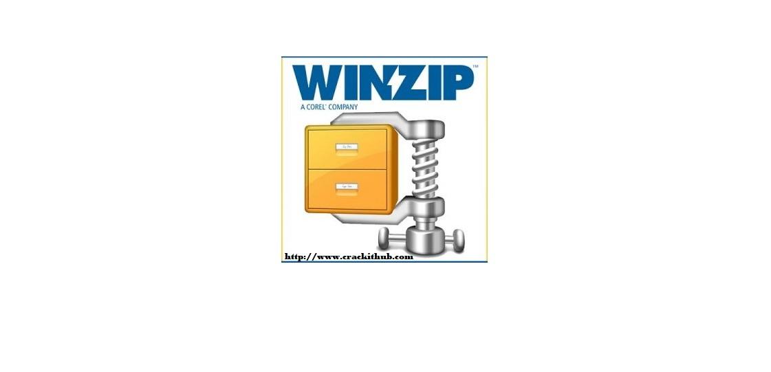 WinZip keygen