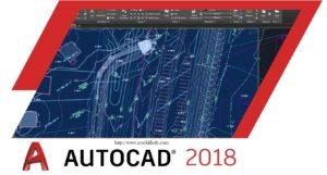 AutoCAD Crack 2018 Plus Keygen with Serial Key Full Download