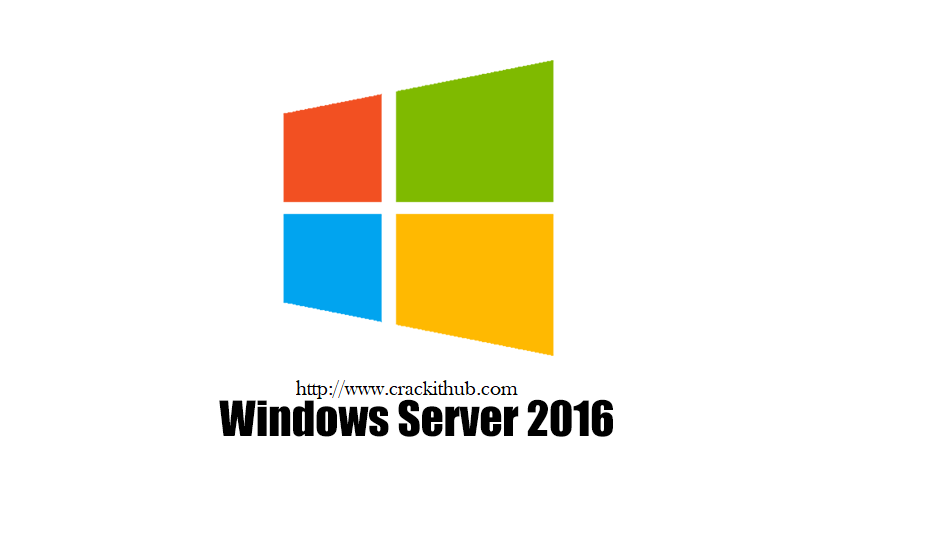 Windows Server 2016 Crack