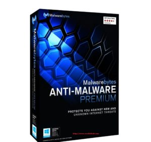 Anti-Malware Crack