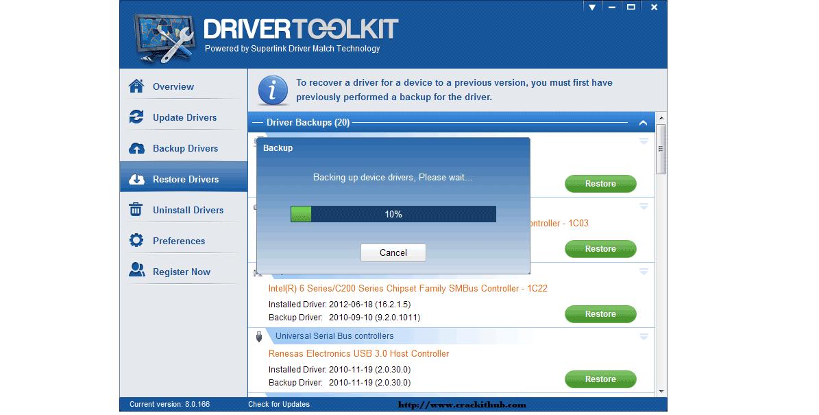 Driver Toolkit key