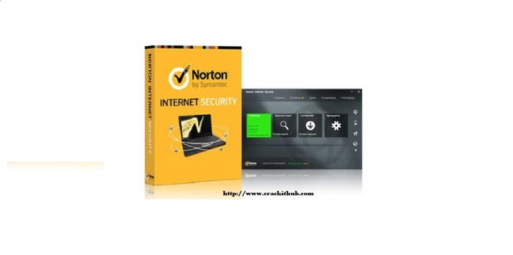 Norton Security Premium Crack