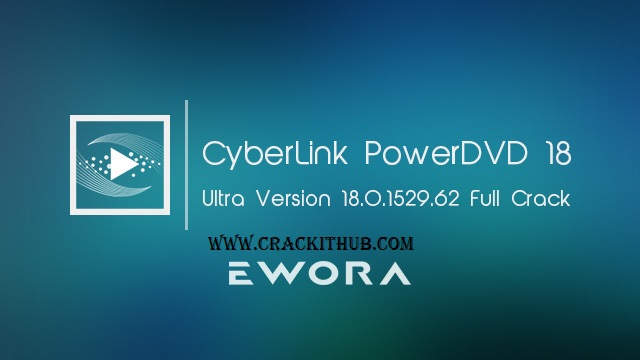 powerdvd 18 crack