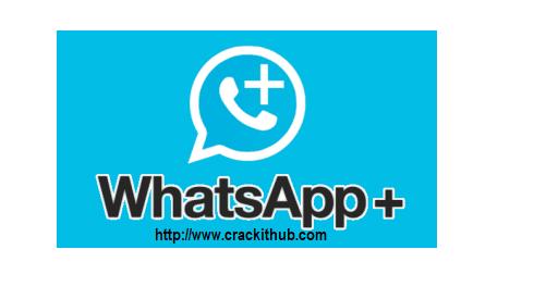 whatsapp gb plus