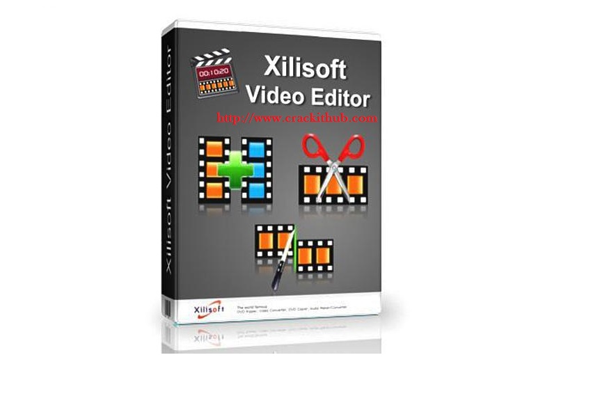 XiliSoft video Cutter full