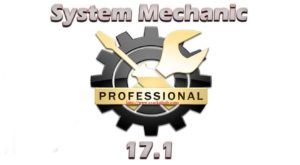 System Mechanic Pro 17 1 Crack With Serial Key Free Download