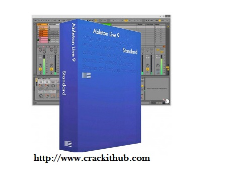Ableton Live 9 Crack