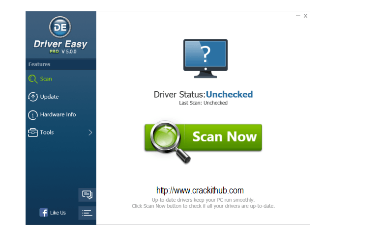 Driver easy pro free download