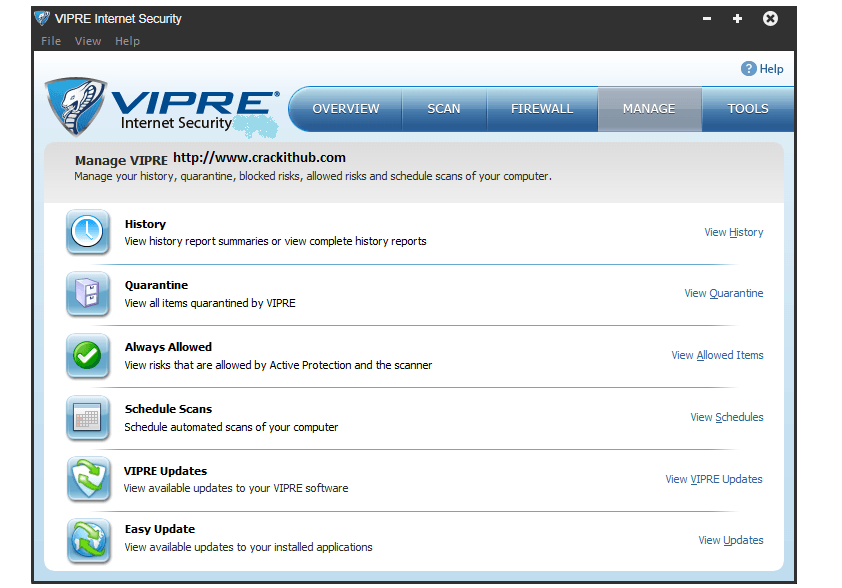 Vipre Internet Security Download