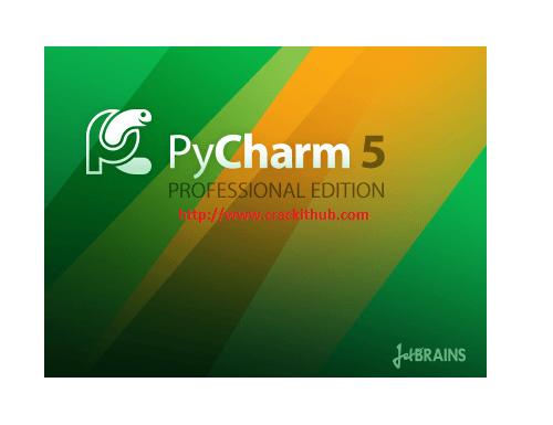 PyCharm 2017 Crack