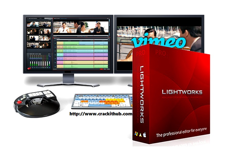 lightworks activation code