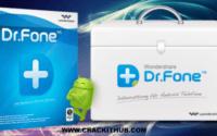 Dr.Fone Full Toolkit
