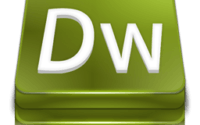 Adobe Dreamweaver CS4 Free Download